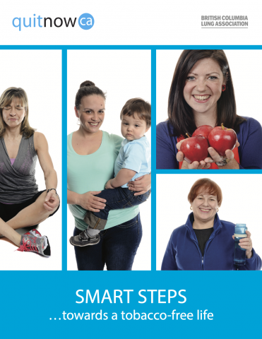 Preview of Smart Steps General Booklet